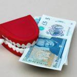 Zła droga odżywiania się to większe deficyty w zębach oraz również ich brak