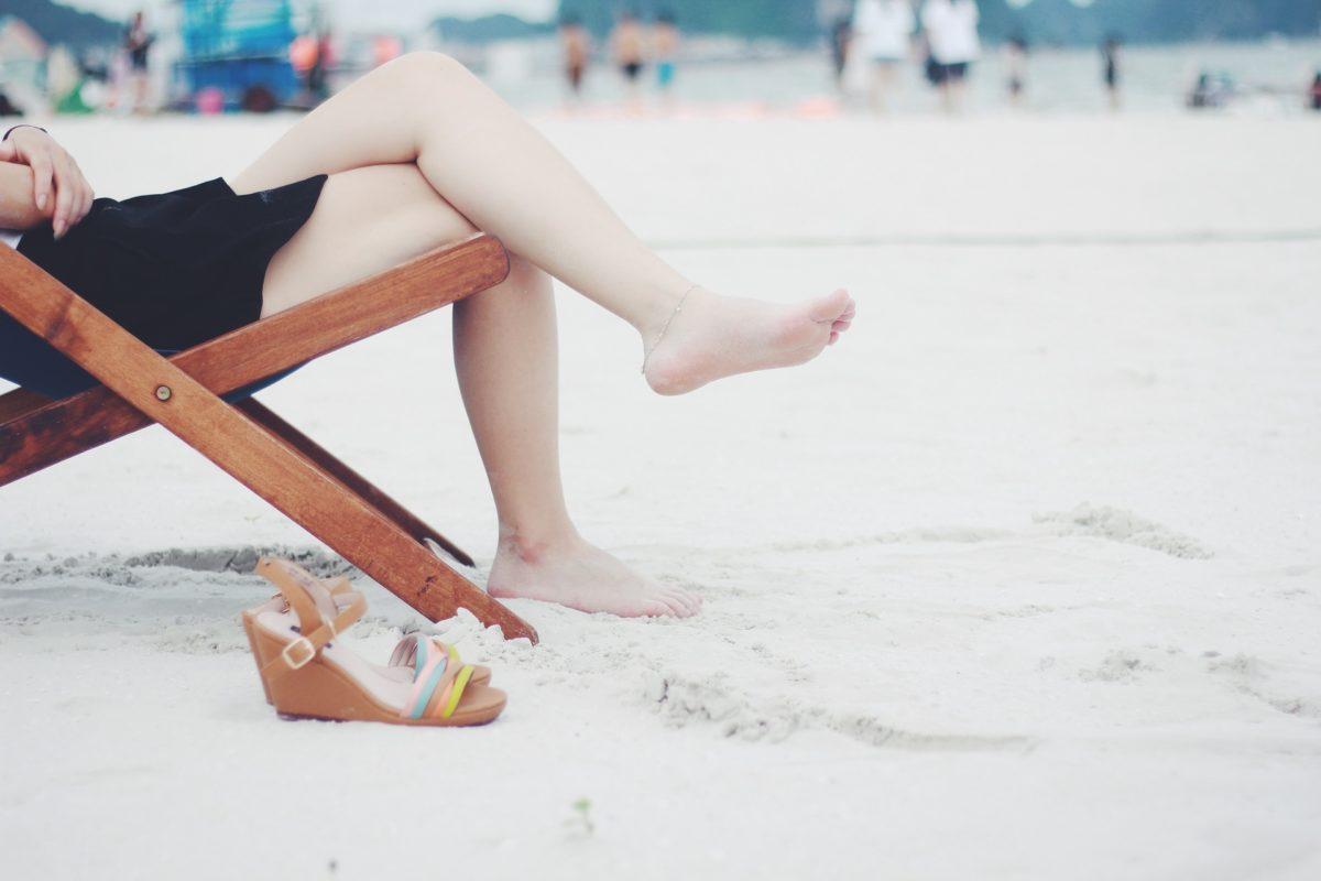 Warianty depilacji- jak efektywnie usuwać bezużyteczne owłosienie