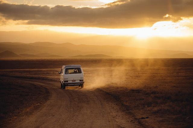 Podróże międzynarodowe czy musimy podążać osobistym środkiem przewozu?